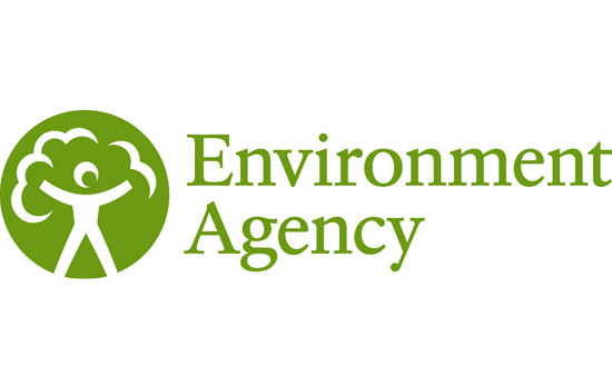 Environment Agency Partnership Logo